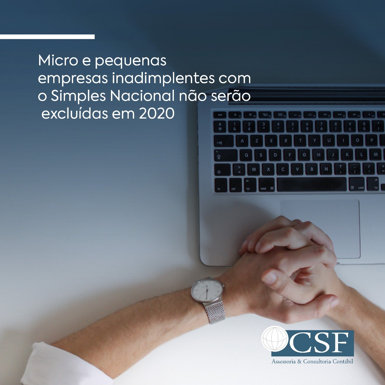 Micro e pequenas empresas inadimplentes com o Simples Nacional não serão excluídas em 2020