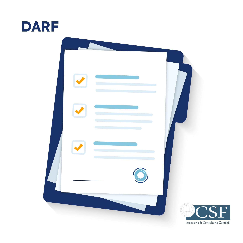 Contribuintes podem pagar o DARF com apenas uma guia
